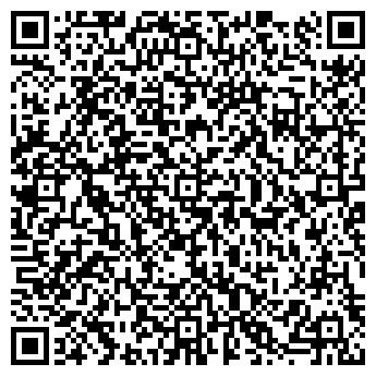 QR-код с контактной информацией организации СтальПром, ИП