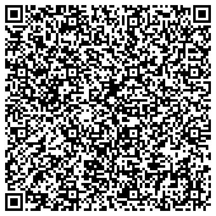 QR-код с контактной информацией организации Министерство индустрии и новых технологий Республики Казахстан, ГП