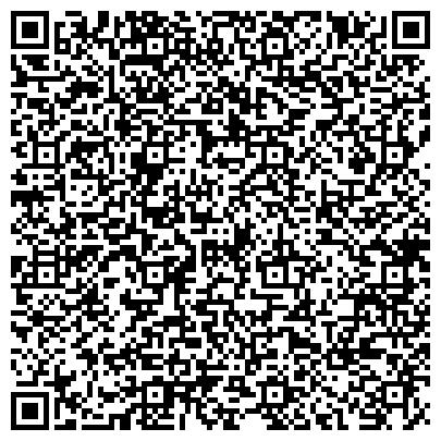 QR-код с контактной информацией организации Кузнечно-механический завод, ТОО