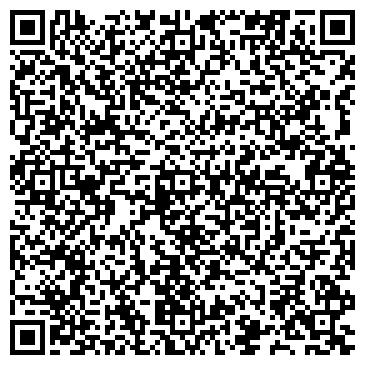 """QR-код с контактной информацией организации """"Звезда столицы"""""""