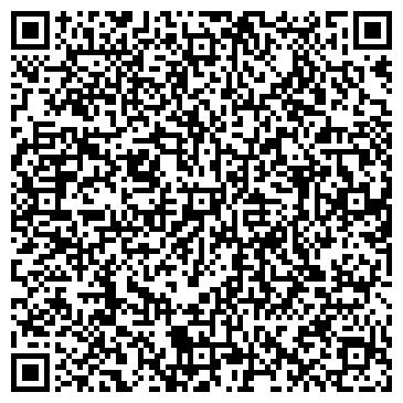 QR-код с контактной информацией организации Аманат, ТОО