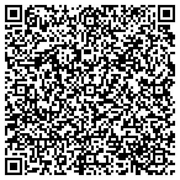 QR-код с контактной информацией организации Торговая Марка Тамыз,ТОО