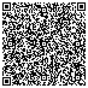 QR-код с контактной информацией организации Сапа МГК, ТОО