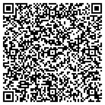 QR-код с контактной информацией организации Техпродсервис, ТОО