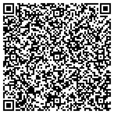 QR-код с контактной информацией организации Центрпромстрой, ТОО