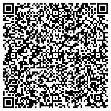 QR-код с контактной информацией организации Дом-Матвея, ЧСТУП