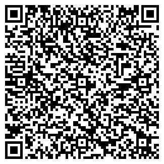 QR-код с контактной информацией организации Кольцов, ИП