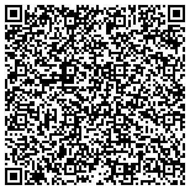 QR-код с контактной информацией организации Астана Кубыр