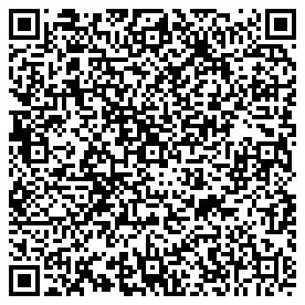 QR-код с контактной информацией организации ЧП Лукашевич