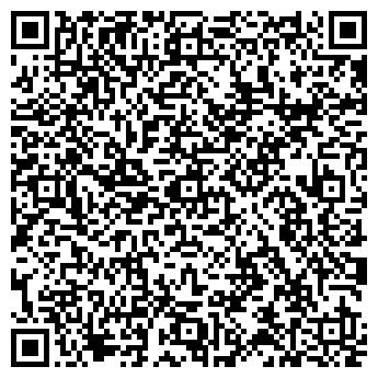 QR-код с контактной информацией организации ЧП «Тозан»