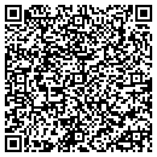 QR-код с контактной информацией организации ЧФ