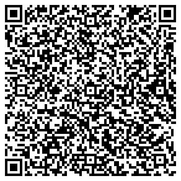 QR-код с контактной информацией организации Промтех. МВЗ, Филиал ОАО Мотовело