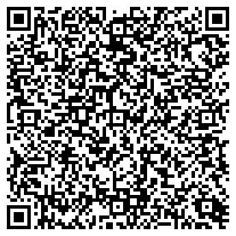 QR-код с контактной информацией организации Казчермет, ТОО