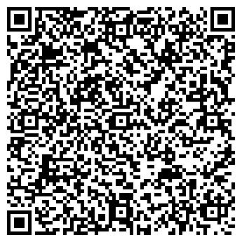 QR-код с контактной информацией организации Субъект предпринимательской деятельности СПД ФО Максим