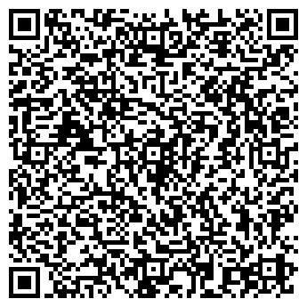 QR-код с контактной информацией организации Металл-Мега, ТОО