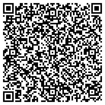 QR-код с контактной информацией организации Общество с ограниченной ответственностью Промдизайн
