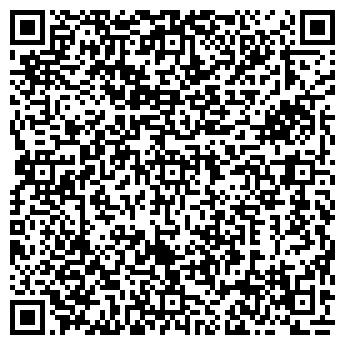 QR-код с контактной информацией организации Alexcovka