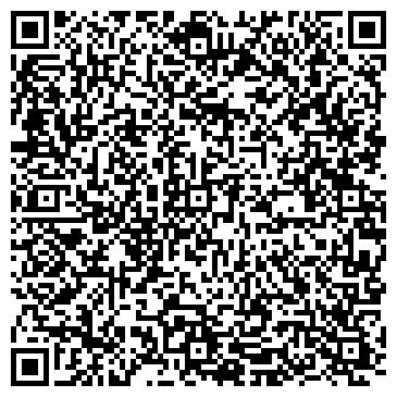 """QR-код с контактной информацией организации ООО """"Метеорит-Трейд"""""""