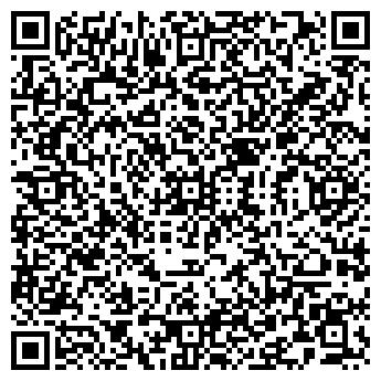 QR-код с контактной информацией организации ОДО Профиль