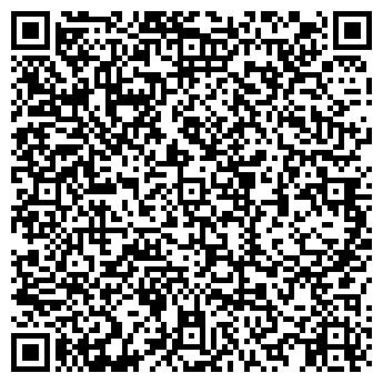 QR-код с контактной информацией организации чп Проект 33