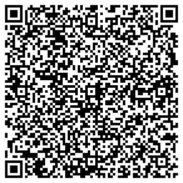 """QR-код с контактной информацией организации ЧП """"Коваль-IF"""""""