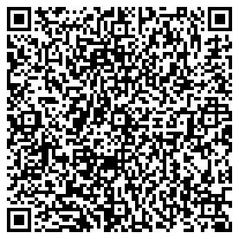 QR-код с контактной информацией организации Транслайнметал
