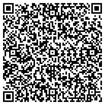 QR-код с контактной информацией организации Полиснаб плюс, ООО