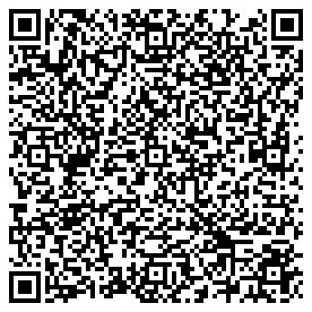 QR-код с контактной информацией организации ИП Гнидин А.В.