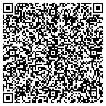 QR-код с контактной информацией организации ЧП Сомпос