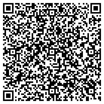 QR-код с контактной информацией организации ТОО Alatau Sati Group