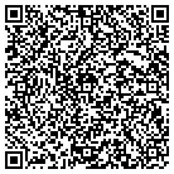 QR-код с контактной информацией организации СПД Омельченко