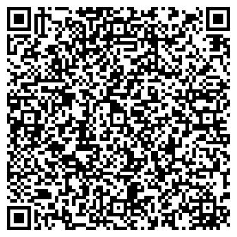 QR-код с контактной информацией организации ЧП АНБАЛ