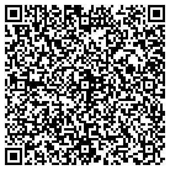 QR-код с контактной информацией организации Батовский Н.В.