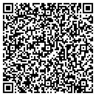 QR-код с контактной информацией организации ЧП Каюк