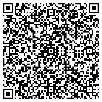 QR-код с контактной информацией организации Промінь