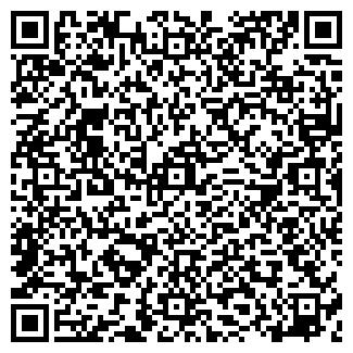 QR-код с контактной информацией организации СТАНСЕРВИС