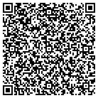 QR-код с контактной информацией организации Элекон