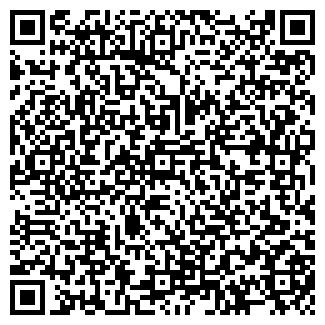 QR-код с контактной информацией организации Добрый кузнец