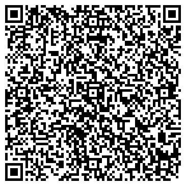 QR-код с контактной информацией организации МПП