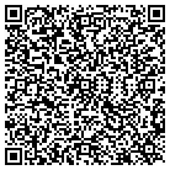 QR-код с контактной информацией организации Blocksnab