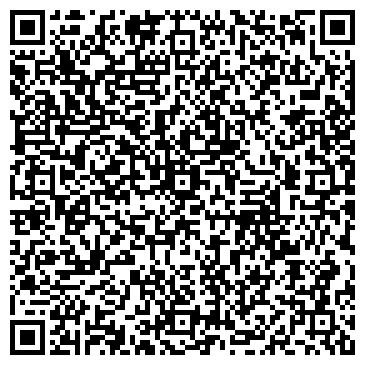 QR-код с контактной информацией организации ПАО ЗАЗ Промышленные технологии