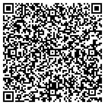QR-код с контактной информацией организации «Вентзавод Авангард»