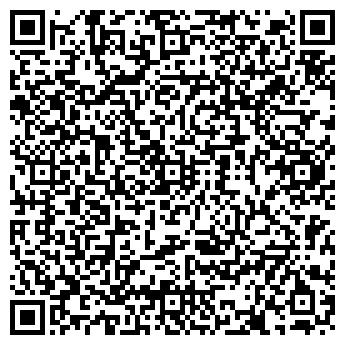 QR-код с контактной информацией организации ЗАКАЛКА ТВЧ