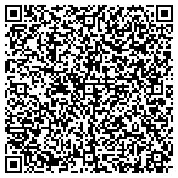 """QR-код с контактной информацией организации OOO """"ТД Регионы Украины"""""""