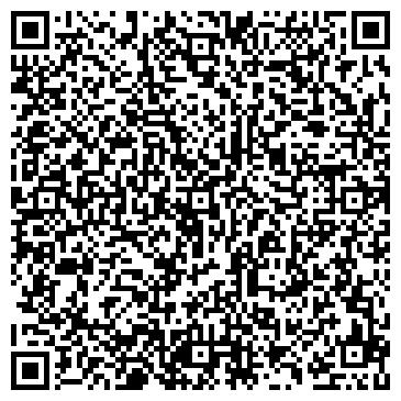 QR-код с контактной информацией организации ООО НТЦ «Камертон»