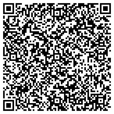 QR-код с контактной информацией организации ООО Укр.Агро-сервис