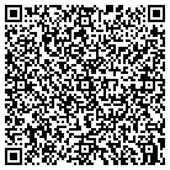 QR-код с контактной информацией организации ООО Переков