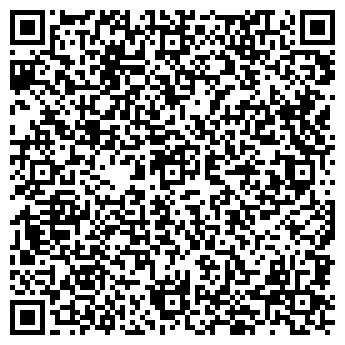 QR-код с контактной информацией организации ООО Анкор