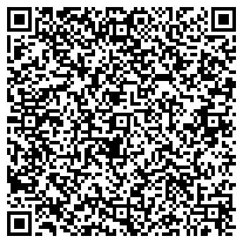 QR-код с контактной информацией организации DEFgroup