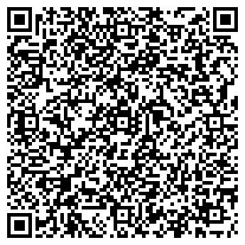 QR-код с контактной информацией организации Надежные люди, ЧП
